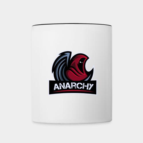 Official LoA Logo - Contrast Coffee Mug