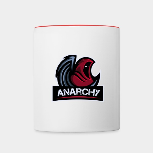 Official LoA Logo - Contrast Coffee Mug