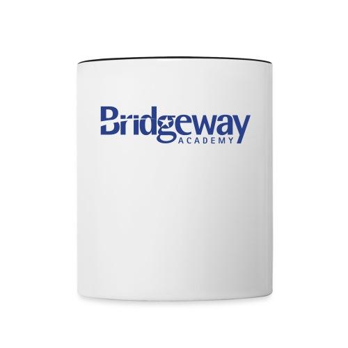 BrdgwyAcdmy_285 - Contrast Coffee Mug