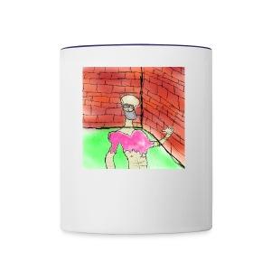 236b6fac805a73ade025abe638920383 - Contrast Coffee Mug