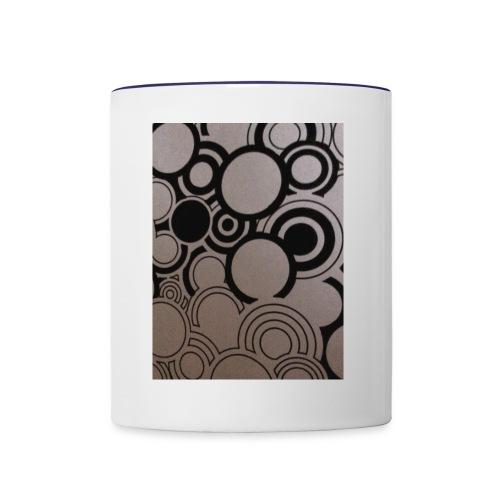 Flourishing Streams - Contrast Coffee Mug