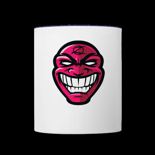 Twizted - Contrast Coffee Mug