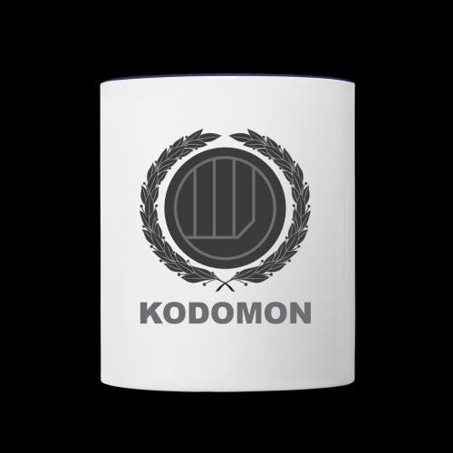 Kodomon Stealth Hoodies 2017 - Contrast Coffee Mug