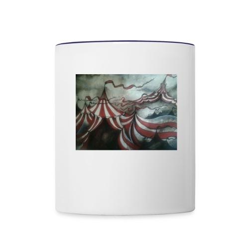 Cirque du Reve - Contrast Coffee Mug