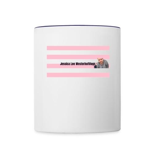 55D22EB5 CA1F 485B 801D B2FB22B2D622 - Contrast Coffee Mug