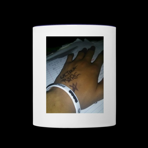 ULTRA RARE ASSECORIES - Contrast Coffee Mug