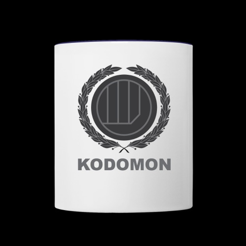 Kodomon Stealth Hoodies 2017 - Contrast Coffee Mug