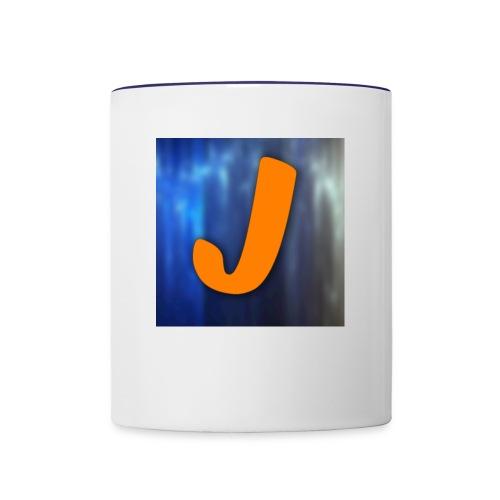 Jonsku Mugs - Contrast Coffee Mug