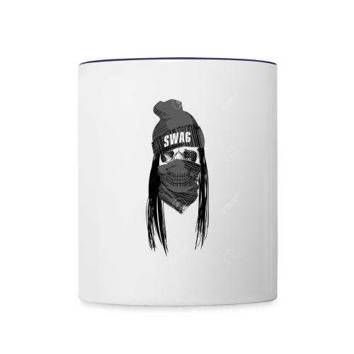 swag2 - Contrast Coffee Mug