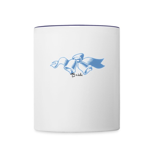 bells 303558 1280 - Contrast Coffee Mug