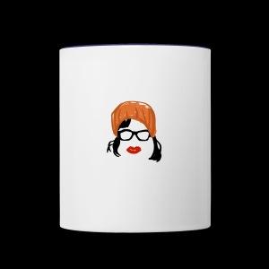 Team Bea - Contrast Coffee Mug