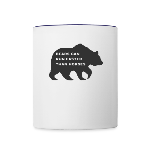 BFA Dark - Contrast Coffee Mug