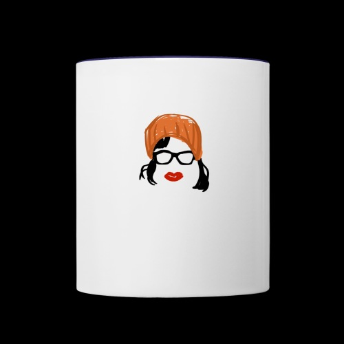 Team Bea - Contrast Coffee Mug