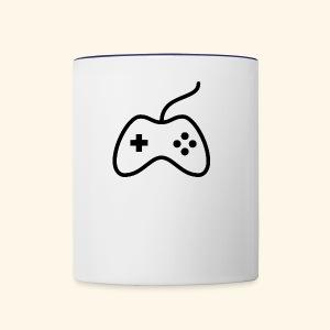 e953e17b071b3d6ff1a832aac1ced421 - Contrast Coffee Mug