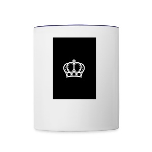 Monarch - Contrast Coffee Mug