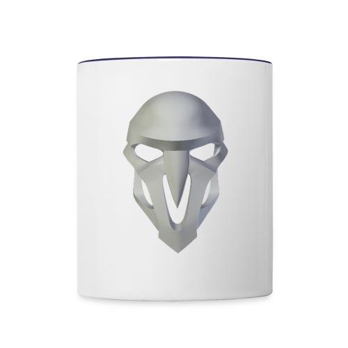 Overwatch- Reaper - Contrast Coffee Mug