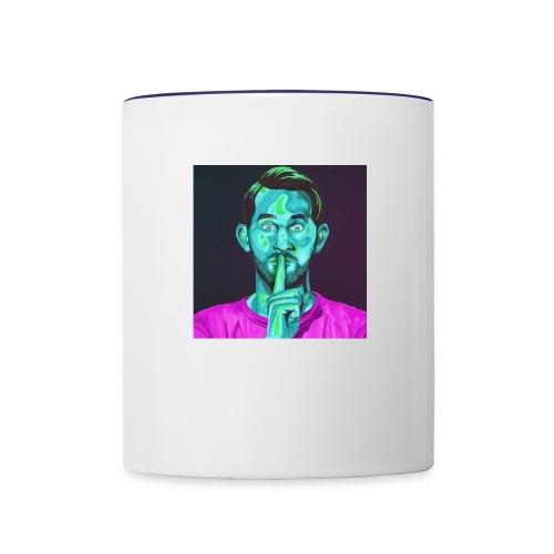matthias - Contrast Coffee Mug