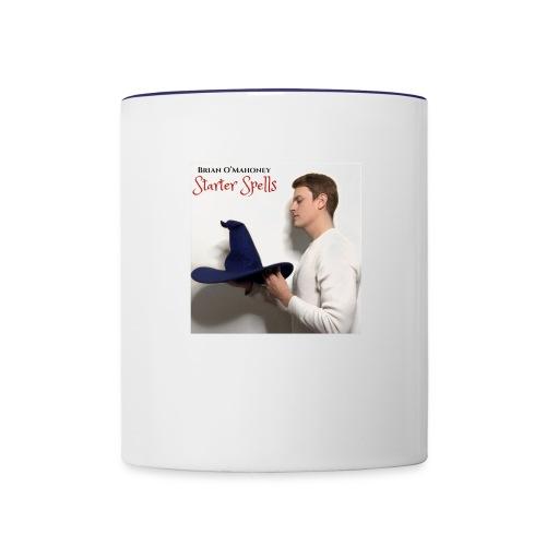 Starter Spells - Contrast Coffee Mug