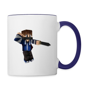 Sweater - Contrast Coffee Mug