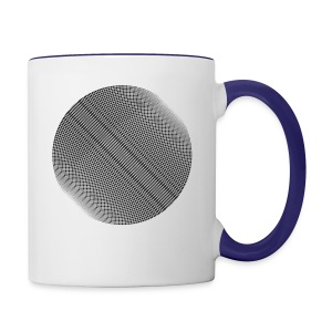 01 - Contrast Coffee Mug