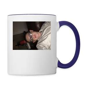 Ma - Contrast Coffee Mug