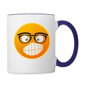 EMOTION - Contrast Coffee Mug
