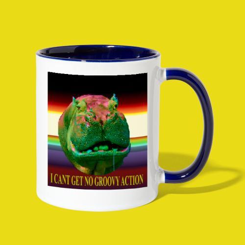 ICGNGA - Contrast Coffee Mug