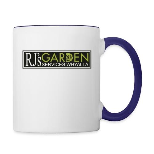 WHYALLA GARDENING - Contrast Coffee Mug