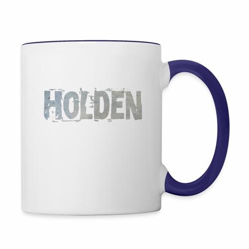 Holden - Contrast Coffee Mug