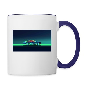 The Pro Gamer Alex - Contrast Coffee Mug
