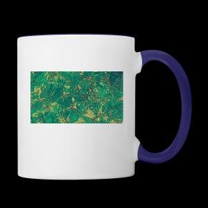 DEADDINO SOBER - Contrast Coffee Mug