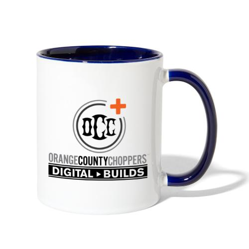 OCC Plus - Contrast Coffee Mug