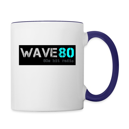 Main Logo - Contrast Coffee Mug