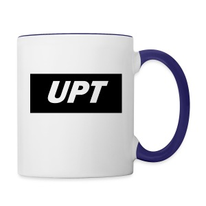 UPt_custom_2 - Contrast Coffee Mug
