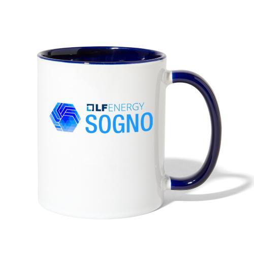 SOGNO - Contrast Coffee Mug