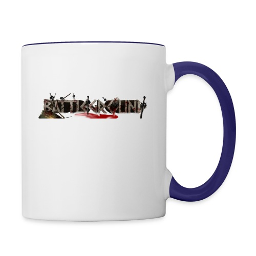 EoW Battleground - Contrast Coffee Mug