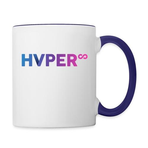 HVPER - Contrast Coffee Mug