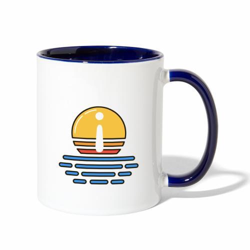 Mentor Dämmerung - Contrast Coffee Mug