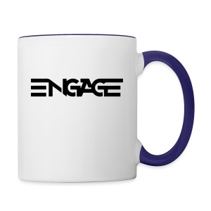 Engage-Logo-Vector - Contrast Coffee Mug