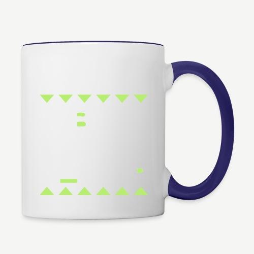 HBCU Schools Matter - Contrast Coffee Mug