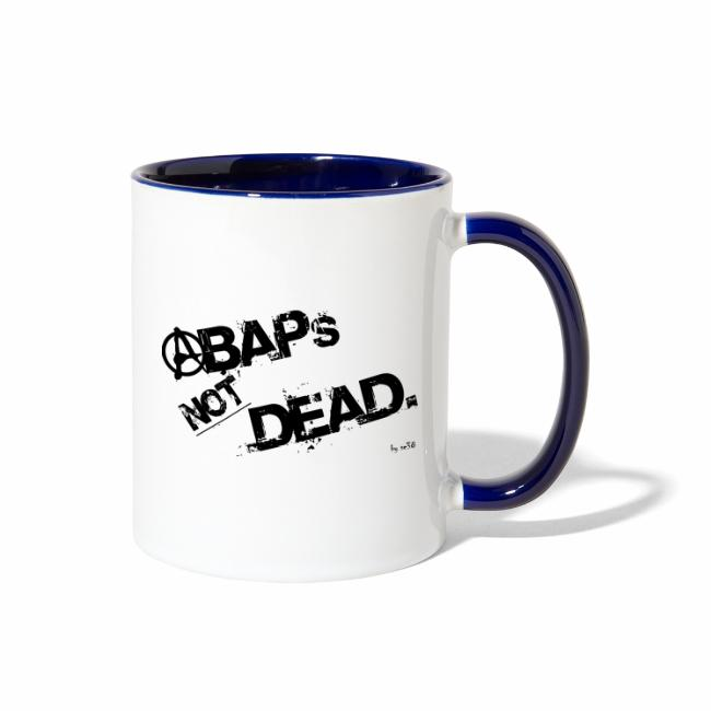 ABAPs Not Dead.