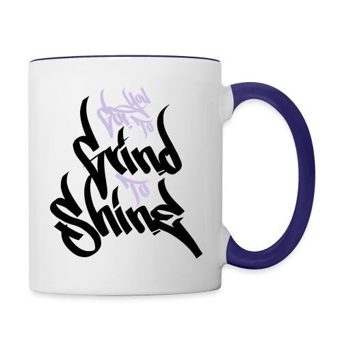 GTS - Contrast Coffee Mug
