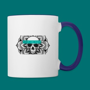 Lost in Fate Design #2 - Contrast Coffee Mug