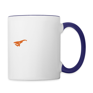 Project STARFOX Banner - Contrast Coffee Mug