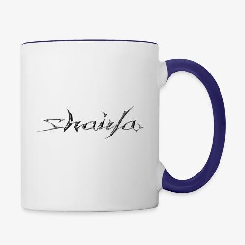 Shaiya EP 4 - Contrast Coffee Mug