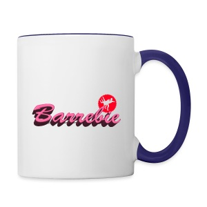 Barrebie by SBR - Contrast Coffee Mug