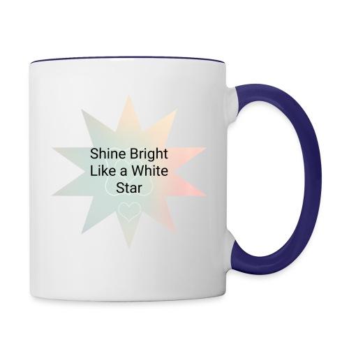 Photo 1514476838633 - Contrast Coffee Mug