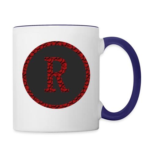 R3z - Contrast Coffee Mug
