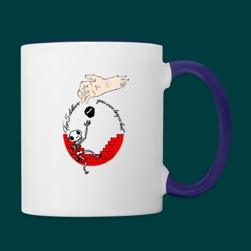 cool - Contrast Coffee Mug