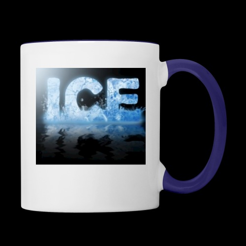 CDB5567F 826B 4633 8165 5E5B6AD5A6B2 - Contrast Coffee Mug